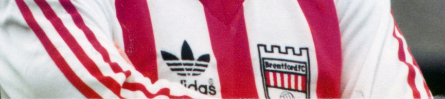 Three lines on our shirts – how adidas ruined my Christmas