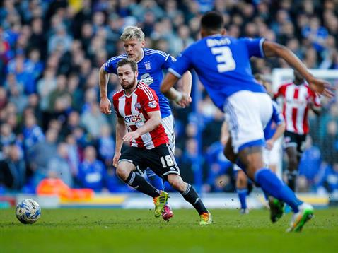FanStand: Ipswich Fans Confident Of Maintaining Unbeaten League Start at Brentford