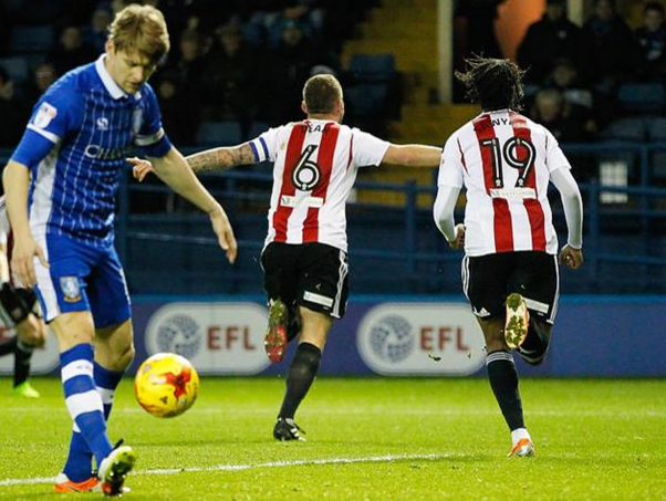 Resilient Bees sting Owls in a week of drama-The Brentford Buzz