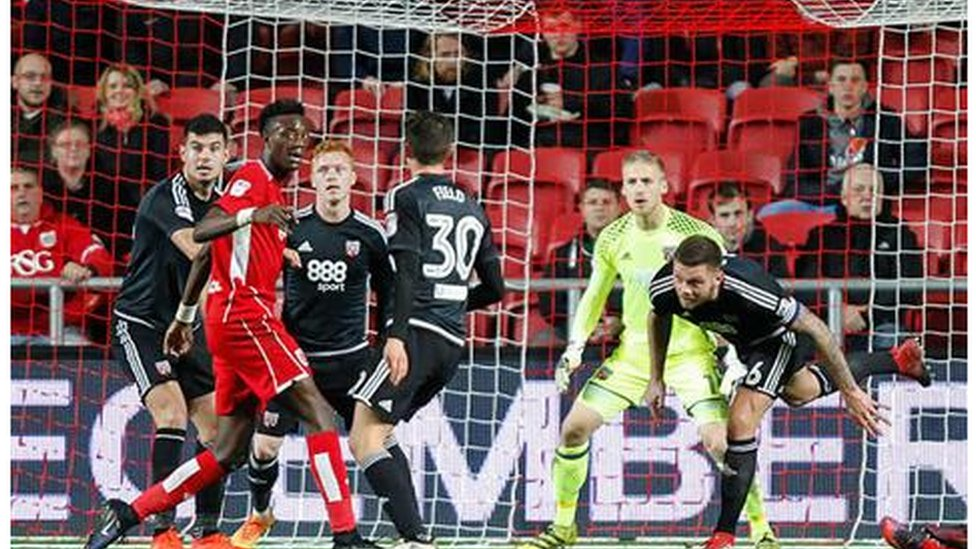 Bristol City preview and pubs: Relegation-threatened Robins rocking into town