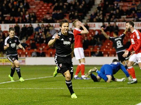 Brentford Cut Down Forest Again – Nottingham Forest 2 Brentford 3