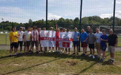 Lausanne Sport 1 Brentford 1 – Hills Are Alive With The Sound Of Bees