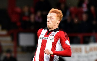 A Sense Of Perspective After Bees Throw Away Win – Brentford 2 Bristol City 2
