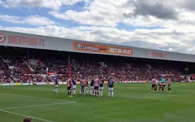 Brentford 3 Nottingham Forest 4 – Post-match Podcast