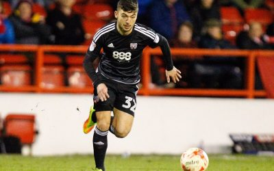 Reece Is The Word – Cole Loaned To Newport County