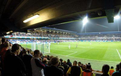 Brentford Bush Whack Rangers – QPR 1 Brentford 4 (REPORT, VIDEO, PODCAST)