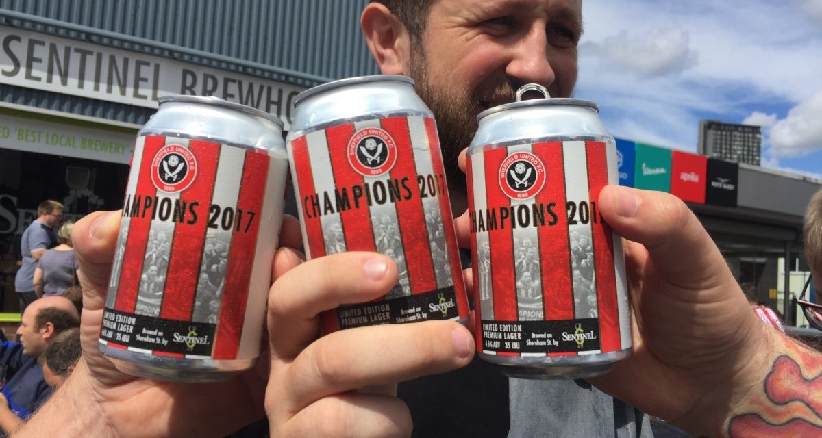 Sheffield United v Brentford post-match podcast from the pub
