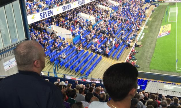 The Football League, Is Upside Down… Post Ipswich v Brentford Podcast