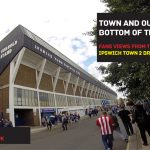 Bees Blues Following Suffolk Punch – Ipswich Town 2 Brentford 0 (VIDEO)