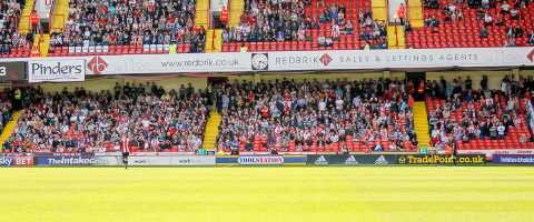 Sheffield United Pre-Match Podcast From The Train - 1st Match Of The Season Preview