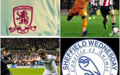 Championship Bloggers 2017/18 Season Predictions Part 2 – Leeds thru Wolves
