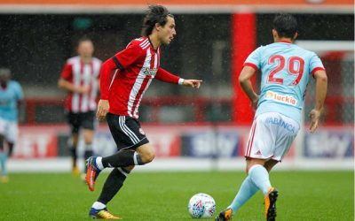 Confident Brentford Face Tricky First Tie at Sheffield United – Fans' View