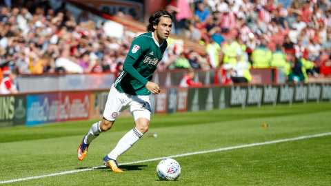 Bees Blunted by Battling Blades  - Sheffield Utd 1 Brentford 0