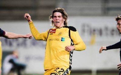 Brentford Sign Danish Left Back Mads Bech Sörenson