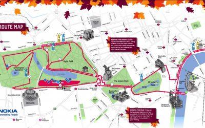 Beesotted Running Half Marathon To Support BFC Trust