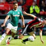 Bees Blunted by Battling Blades  – Sheffield Utd 1 Brentford 0