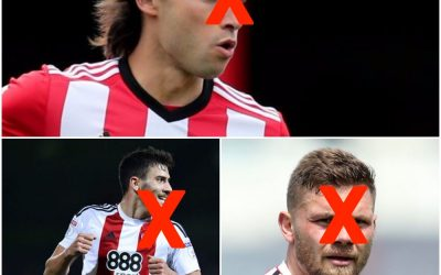 Jota out. Dean out. Colin out. Transfer Deadline Day podcast – Black Thursday for Brentford fans