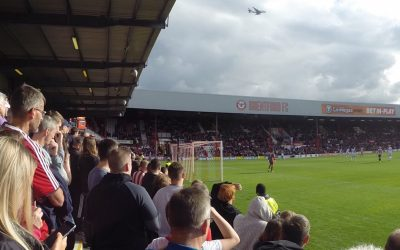 Bees Left Royally Frustrated… Again – Brentford 1 Reading 1