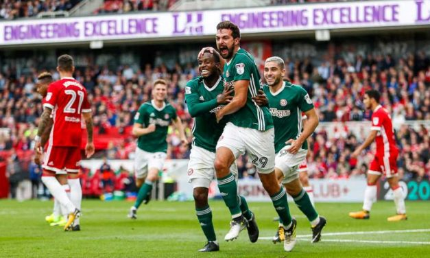 Brentford Director of Football Phil Giles Talks to Beesotted In Middlesbrough