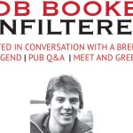 PODCAST: Brentford Legend Bob Booker Unfiltered – Q&A from the Pub