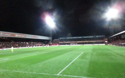 Saturday Night Fervour As Bees Win Again – Brentford 3 Leeds United 1 (VIDEO)