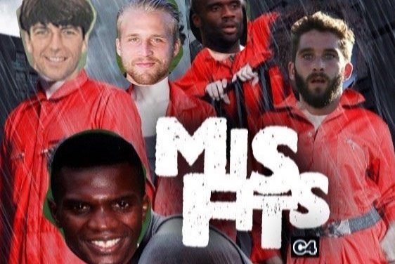 Who Are The Brentford Misfits? – The November International Break Podcast