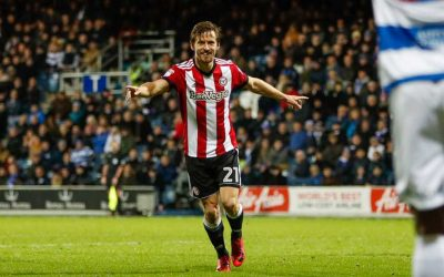 Lasse Vibe In Chinese Whispers – Transfer News