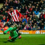 VIDEO: Fans Eye View From Both Terraces – Brentford 3 Fulham 1