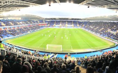 Tales From The Bus Queue: Reading v Brentford Post-Match Podcast