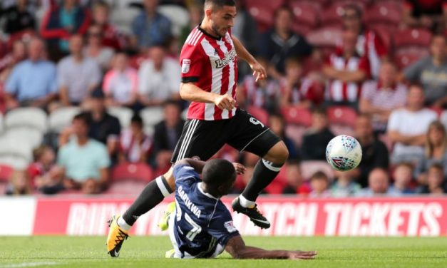 Neil Maupay Back On Track At Brentford?