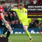 Bees Dumped Out Of Cup By Steady County – Brentford 0 Notts County 1