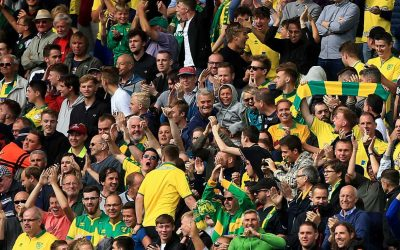 A City Of Yellows Are Coming To Brentford