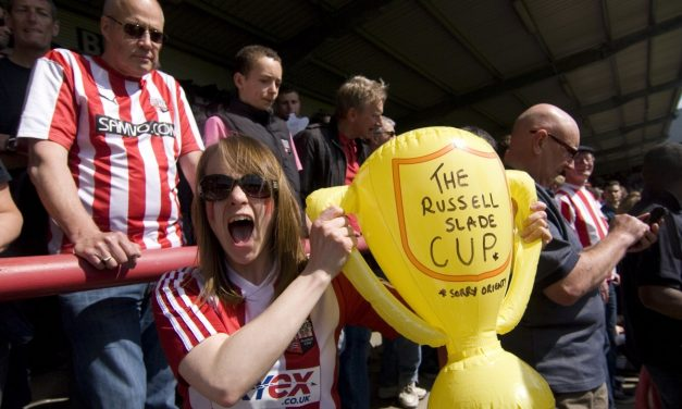 The Lengths Fans Will Go To Be At Brentford's Biggest Matches