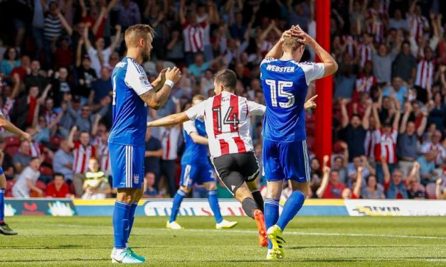 """""""I fear an absolute gubbing"""" – Reading Fans' View on Brentford Match"""