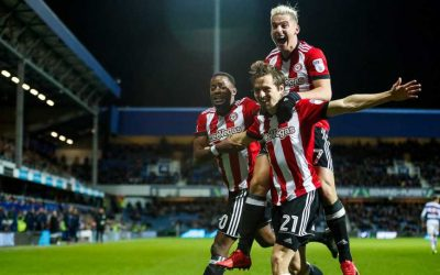 Brentford's 40% Chance Of Play-Off Finish This Season