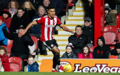 Bees Conquer Battling Bolton – Brentford 2 Bolton 0