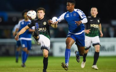 How Good Is Chiedozie Ogbene? – A Limerick Fan's View