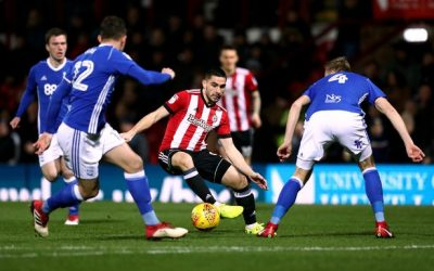 Brentford's Day Dream Believers – Brummy Fall Out and Pre-Leeds Podcast From The Pub