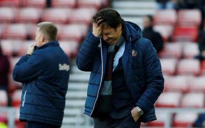 Wear By Far The Greatest Team – Sunderland 0 Brentford 2 (VIDEO)