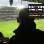 Brentford Red Is Rams Game Changer