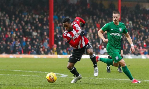 Brentford 1 Preston North End 1 | Post-Match Podcast From The Pub |