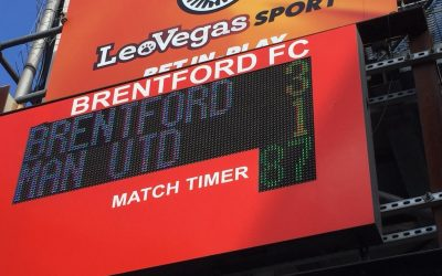 Friday Night Is Brentford B Team Night – Bees Take On Anderlecht In Special Exhibition