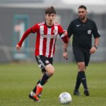 Zain Westbrook Impresses On Coventry City Trial