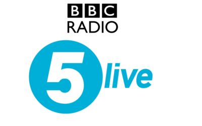 Beesotted on BBC Radio 5 Live Talking World Cup Russia and Racism