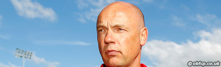 Pressure Mounting For Rosler At Wigan