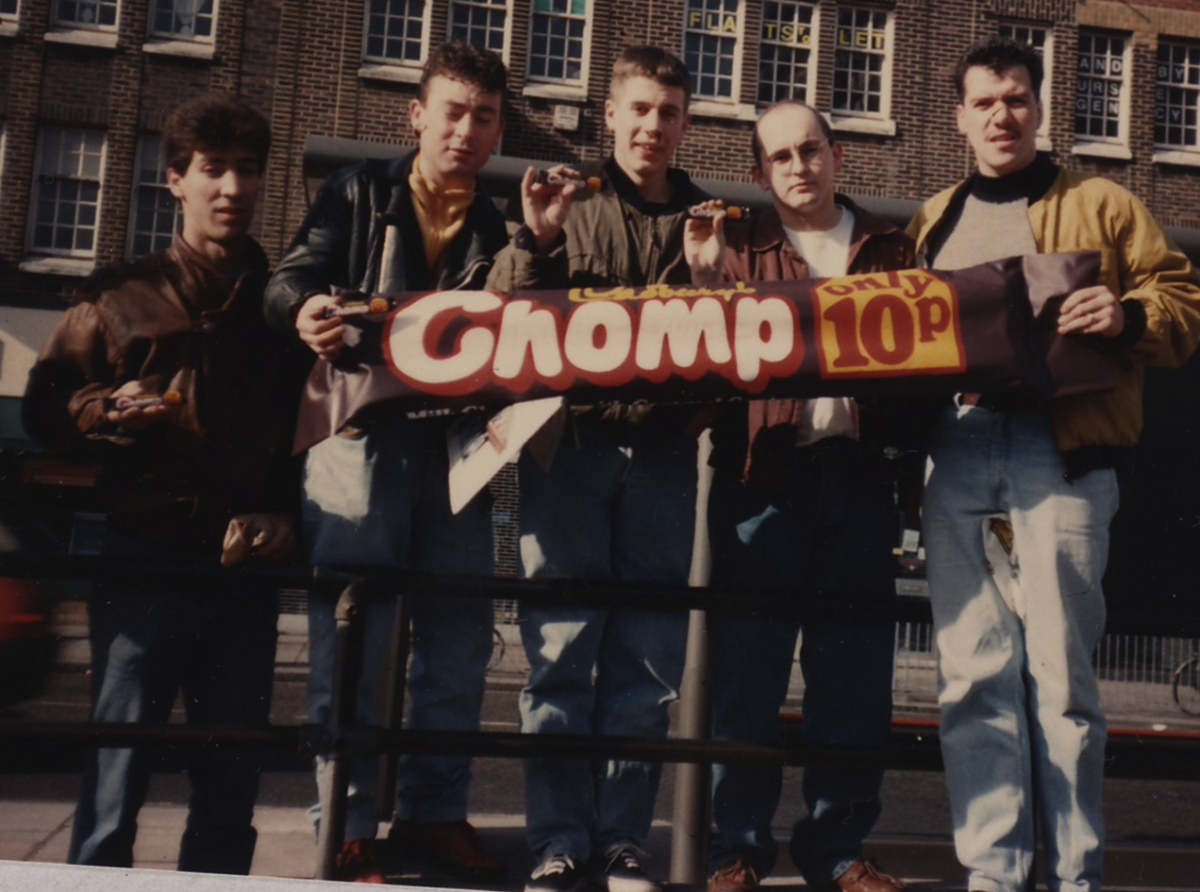 Cult Brentford: The Story of Chomp