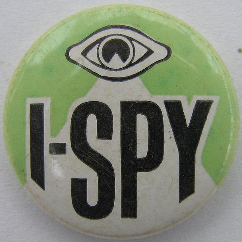 I-Spy: Premier League Special