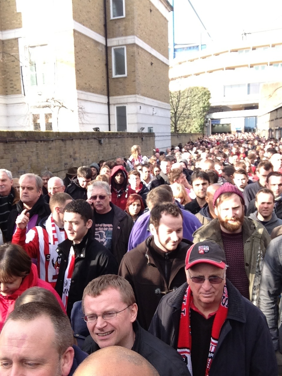 The Great Brentford Ticket Debate – Time For Change?