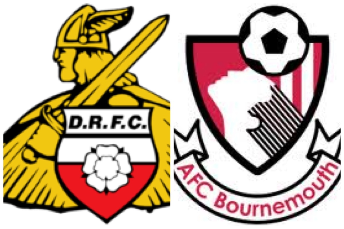 The League One Promotion bunfight: Brentford's Bournemouth and Doncaster fan-watch