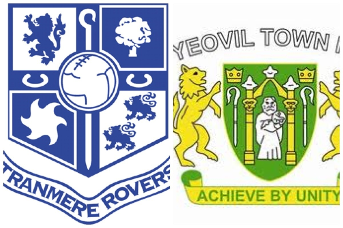 The League One Promotion Bunfight: Brentford's Yeovil and Tranmere fan-watch